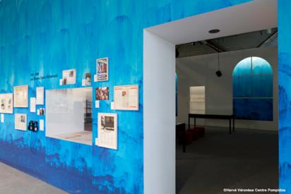 © Hervé Veronèse / Centre Pompidou