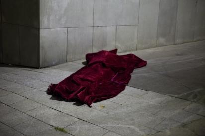 """Mathilde Veyrunes, """"Les Illustres"""", 2012."""