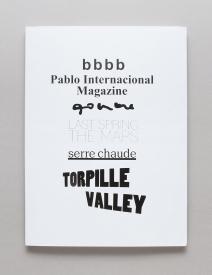 Fanzine 144 pages. 21x29,7 cm