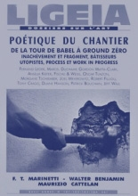 Poetique du chantier