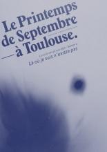 Printemps de Septembre 09